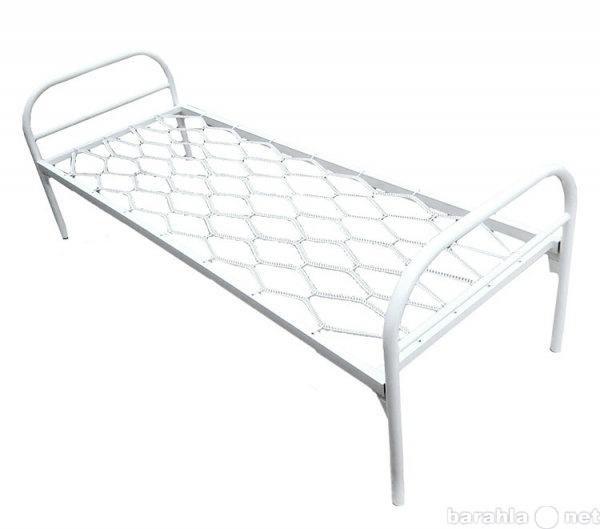Продам Металлические кровати для лагерей