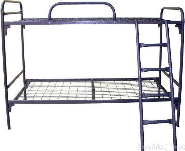 Продам Металлические кровати для бытовок