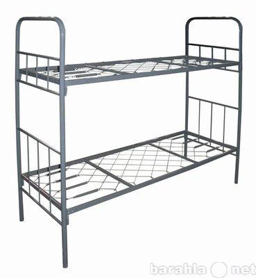 Продам Металлические кровати армейские