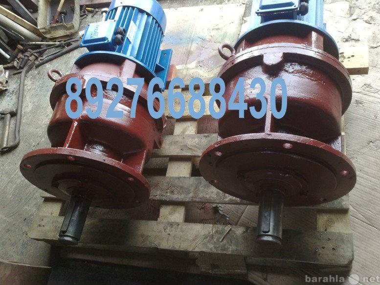 Продам Мотор-редуктор МПО2М-15ВК с хранения
