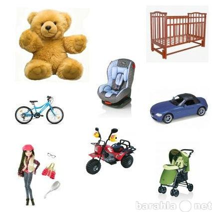 Продам детские товары, игрушки
