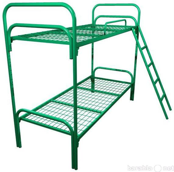 Продам Металлические кровати для пансионата