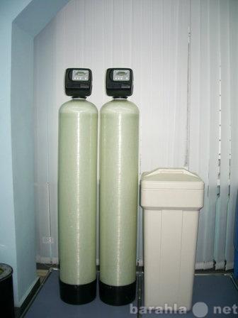 Продам Фильтры для очистки воды из скважины