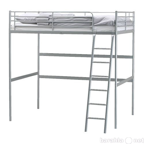 Продам Каркас кровати-чердака +матрац