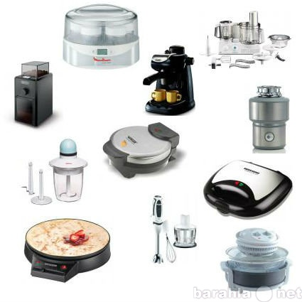 Продам: кухонную технику