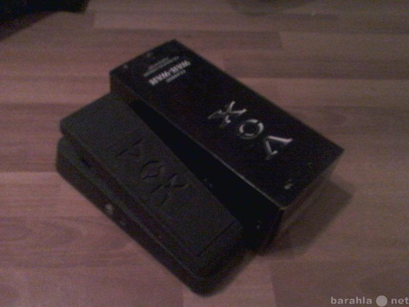 Продам: Педаль Vox V845