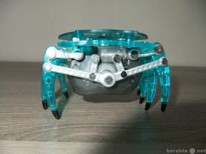 Продам Микро-робот Хексбаг Краб