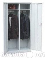 Продам Шкафы металлические для спецодежды