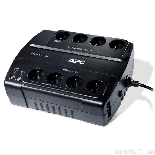 Продам: UPS 700VA Back ES APC < BE700-RS>