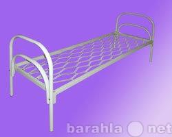 Продам кровати железные для турбаз и лагерей