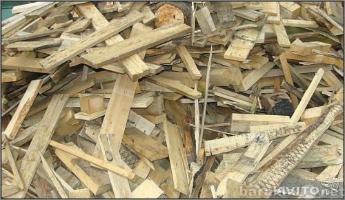 Продам Строительный дрова с доставкой в Нижнем