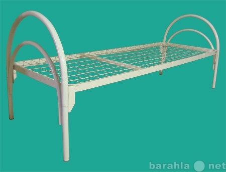 Продам железные кровати для лагерей и больниц