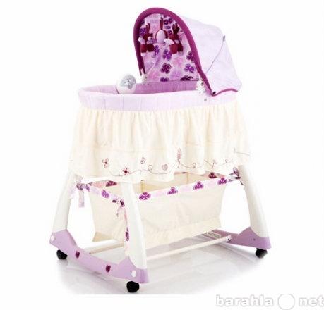 Продам Кроватка-люлька новая детская