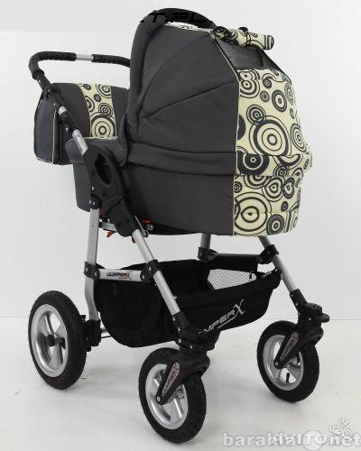 Продам: детскую коляску