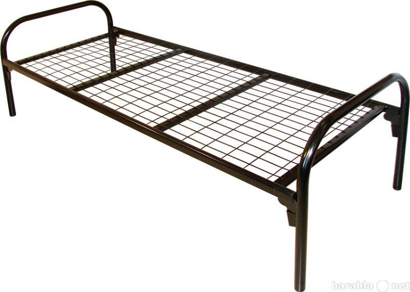 Продам металлические кровати для пансионатов