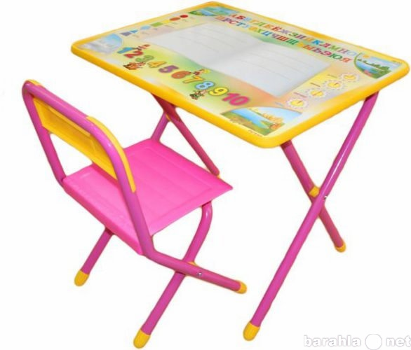Продам Набор детской мебели Деми-1 Книга