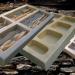 Продам формы резиновые для декоративного камня в Барнауле