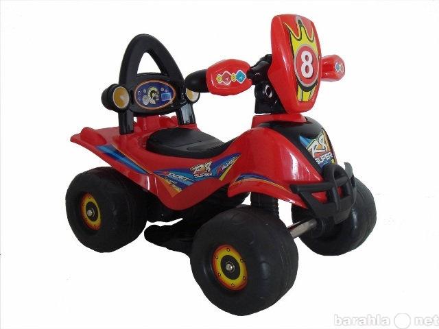 Продам Электроквадрацикл детский Stiony 9302