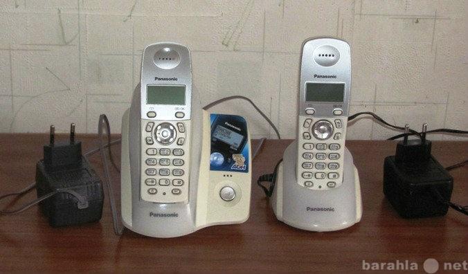 Продам Телефон для больших квартир Panaconic