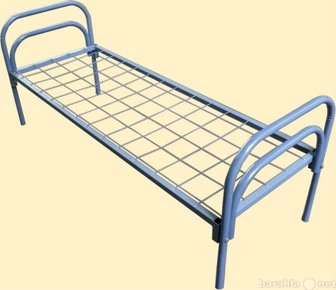 Продам Кровати металлические для детдомов