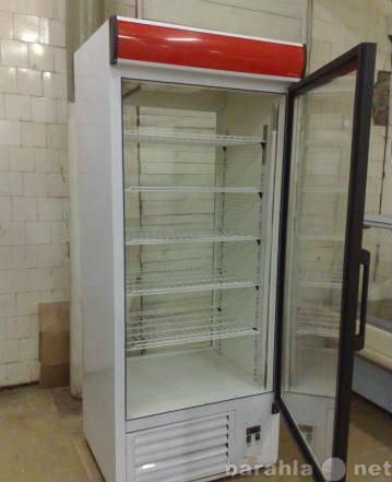 Продам: Шкафы холодильные и морозильные б/у