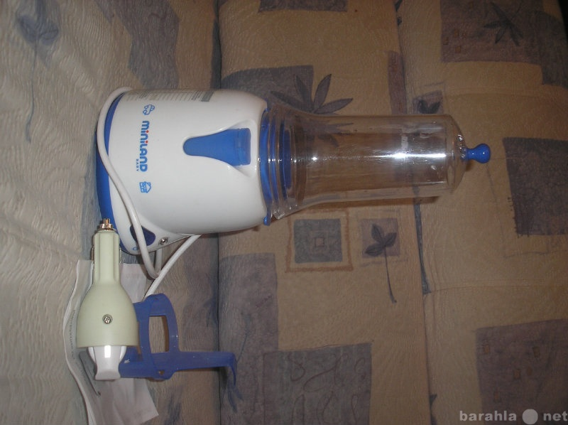 Продам Стерилизатор-нагреватель для дома/автомо