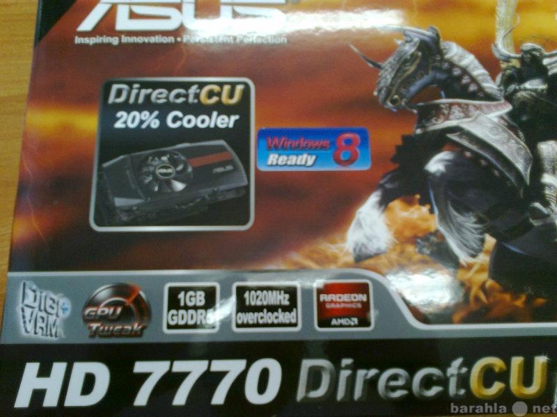 Продам: видеокарту