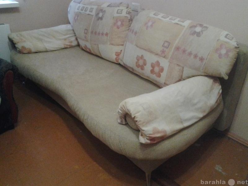 Продам диваны