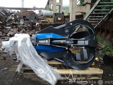Продам Многочелюстной грейфер SCE605 для лома