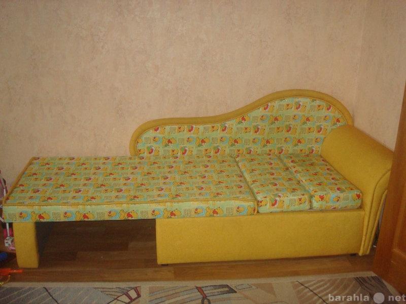 Продам Детский, подростковый диван