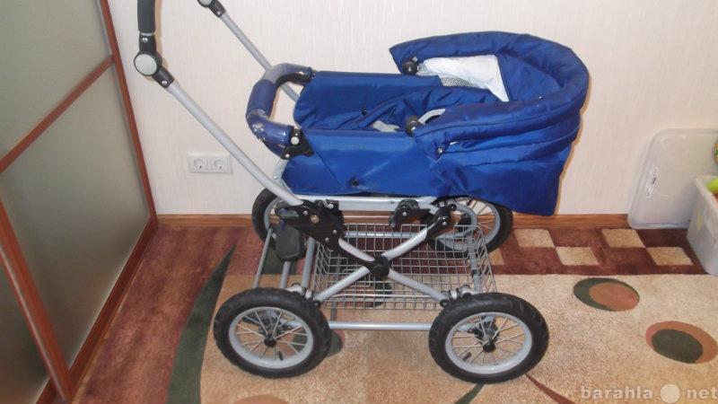 Продам продам детскую коляска 2 в 1