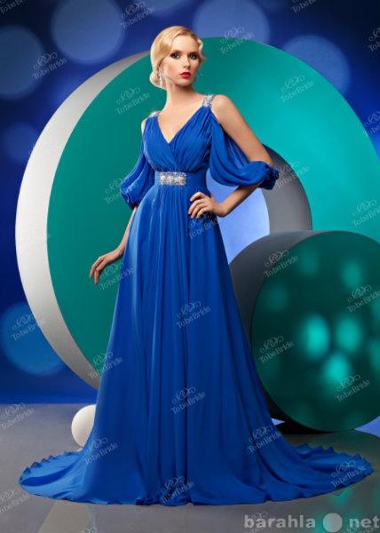 Приму в дар вечернее платье