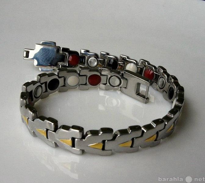 Продам Титановый магнитный браслет ProTEQ4
