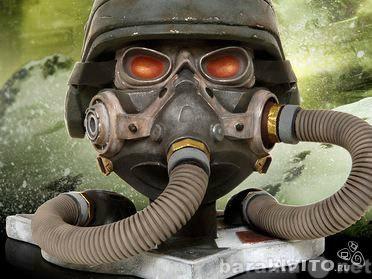 Продам Killzone 3 Helghast Edition с поддержкой