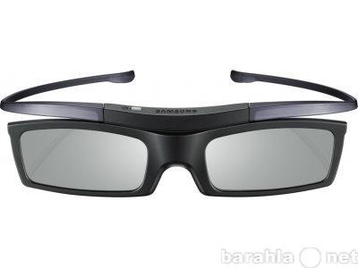 Продам Очки 3D samsung SSG-5100GB