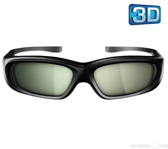 Продам Очки 3D philips PTA508