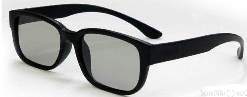 Продам: Очки 3D LG AG-F200
