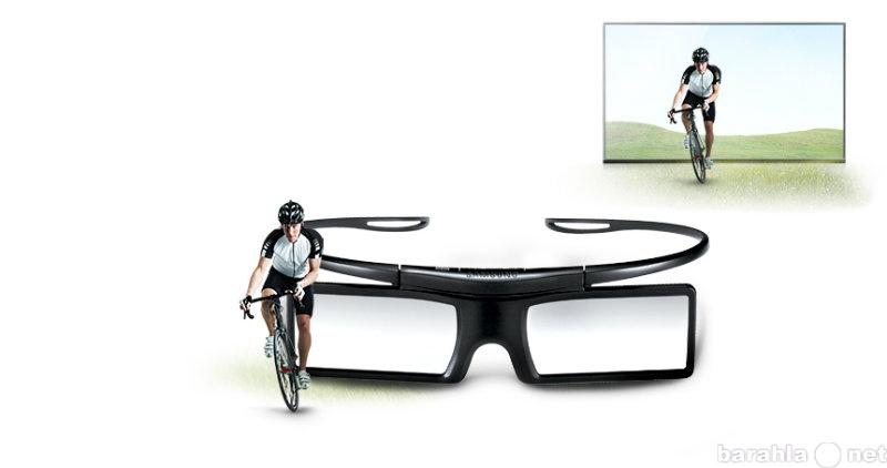 Продам: Очки для 3D телевизоров Samsung SSG-4100