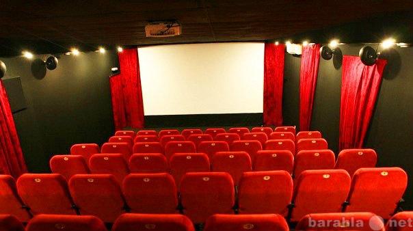 Продам 3D мини-кинотеатр на 12-100 мест