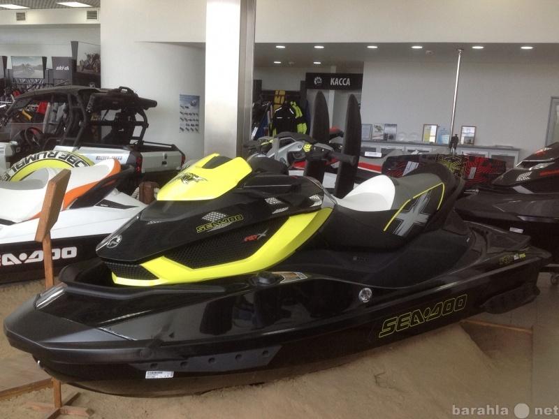 Продам Гидроцикл RXT-X AS 260 RS Новый. 2013г.