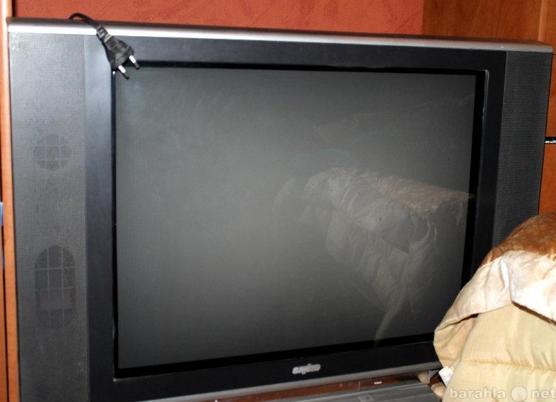 куплю плоский телевизор б у