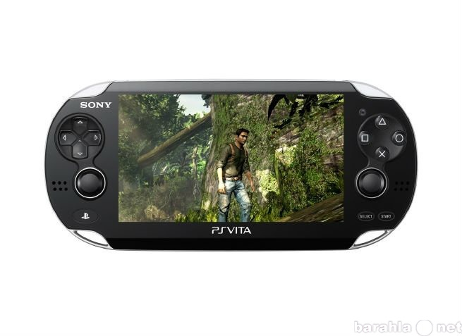 Продам PSP Vita WiFi/3G