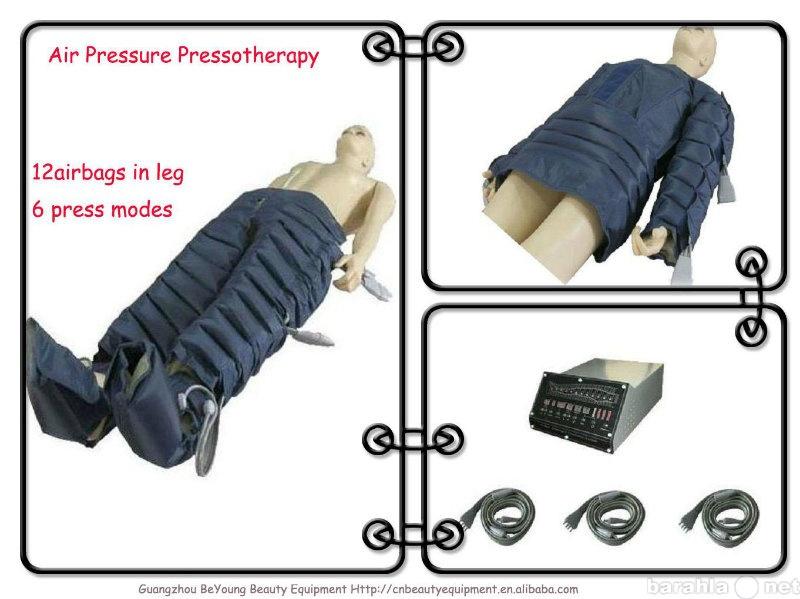 Продам Система прессотерапии +