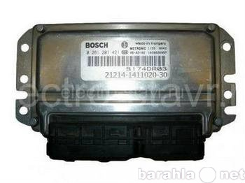 Продам Мозги ЭБУ контроллер 21214-1411020-30