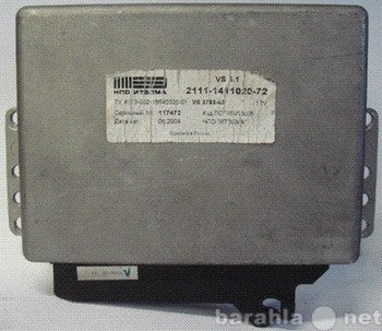Продам мозги эбу контроллер VS 5.1 2111 72