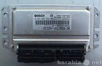 Продам Мозги ЭБУ контроллер Bosch 21124 30