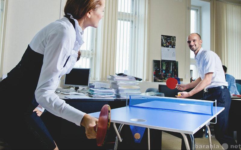Продам Компактный стол для игры в теннис/тенбол