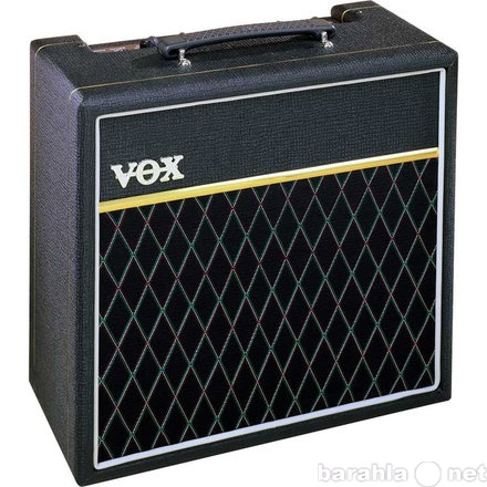 Продам комбо-усилитель VOX Pathfinder 15R