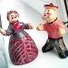 Продам игрушка глинянная каргопольская и дымка