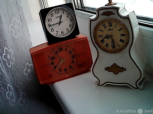 Продам часы раритет